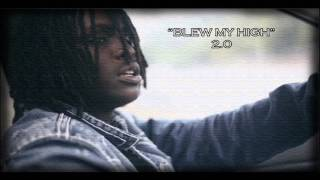 "Chief Keef ""Blew My High 2.0"" Type Beat [Prod By.Mr.Frencheez]"