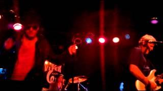 Blackboard Jungle (2015) - Desire with Jay Aston of Gene Loves Jezebel