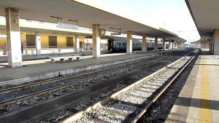 Peloritano departs Catania 14 XI 09