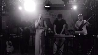 Sia - Chandelier ( L A band cover)
