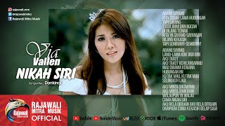 "VIA VALLEN "" NIKAH SIRI "" Official Video"
