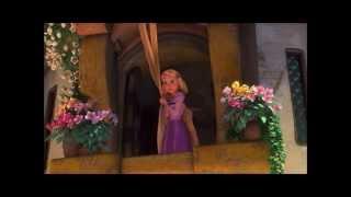 Tangled - When Will My Life Begin Reprise - Lyrics - MrsDisney0