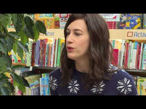 Vidéo de Britta Teckentrup