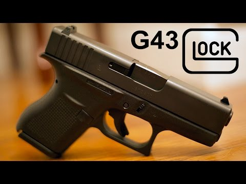 Glock G43 Review