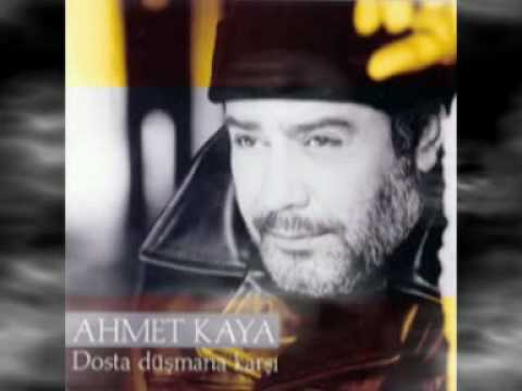 Ahmet Kaya - Yüreğim Kanıyor