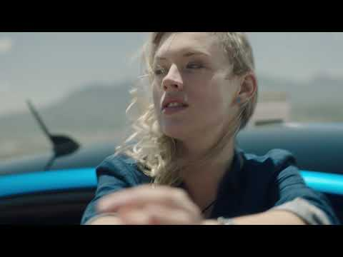 MOVE TO ELECTRIC by PEUGEOT - Hit the road