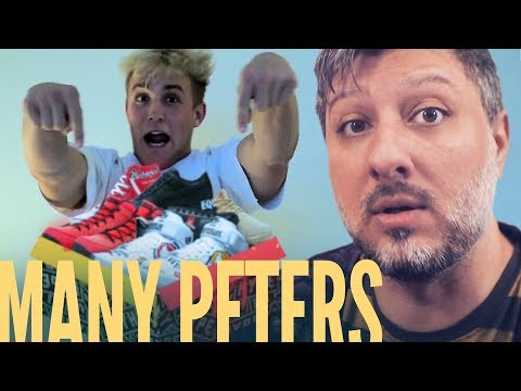 Jake Paul's Real Life Loot Boxes | Many Peters⁴⁷