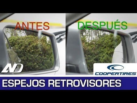 """¿Cómo deben ir los espejos retrovisores"""" - Cooper Consejos en AutoDinámico"""