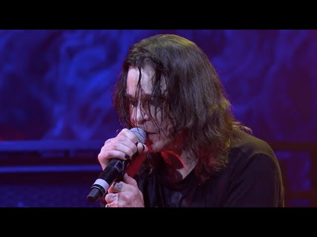 "Video oficial de ""Loner"" de Black Sabbath"