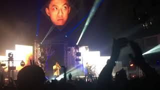 Introvert rich Brian ft Joji  88rising tour LA