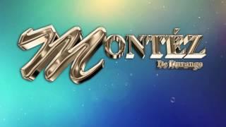 Montéz de Durango - Como cuento de hadas (Video Lyric)