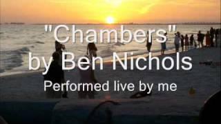 Peter Sibner- Chambers