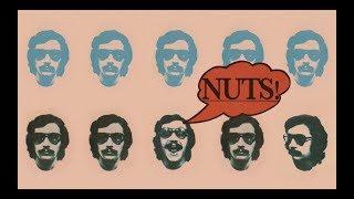NUTS ONE - METAMORPHOSIS
