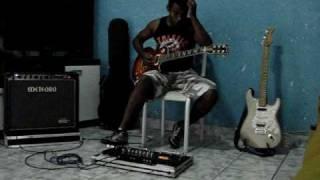 FERNANDINHO DANÇAR NA CHUVA (POD X3 LIVE TIMBRE)