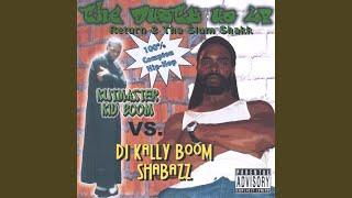 Sum Niggahz (Feat. Urg7) 1998