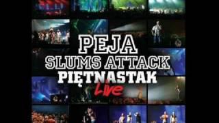 Peja/Slums Attack Piętnastak LIVE - Wstecz (Staszica story 3)