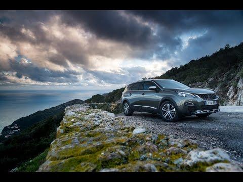 Peugeot 5008 2017 | Informazioni e dettagli