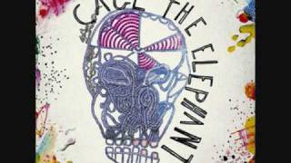 Cage the Elephant Lotus Lyrics in Description