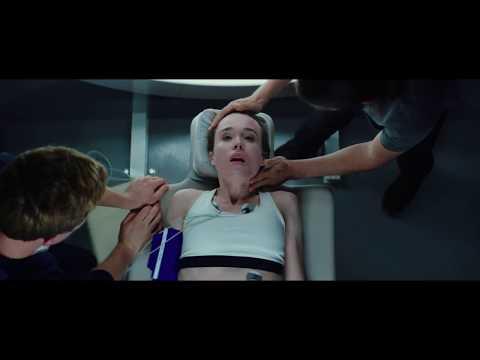 Enganchados a la muerte - Trailer final español (HD)