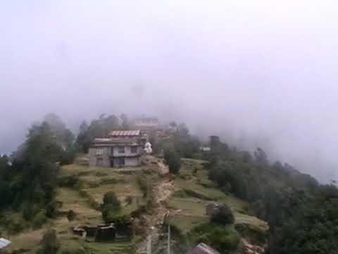 Lodge at Kutumsang