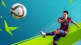 Official FIFA 16 song: Seinabo Sey - Pretend