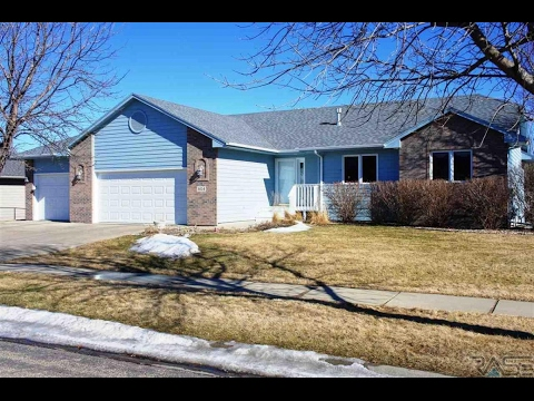 Residential for sale - 804 S Horizon Ln, Sioux Falls, SD 57106