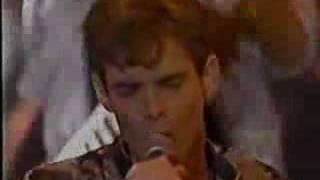 "Kidd Video ""Live"" on Dance Fever"