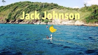Music Video : banana pancakes  by Jack Johnson