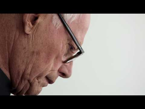 Exclusive clip from Dieter Rams documentary by Gary Hustwit
