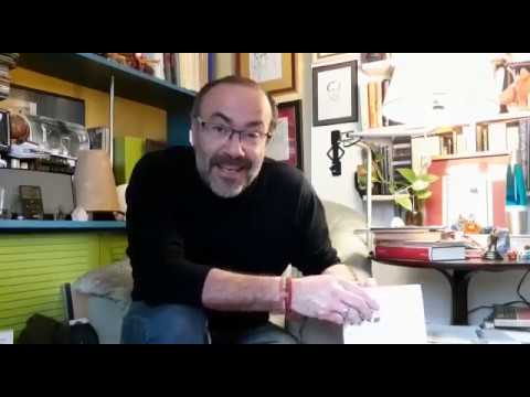 Vidéo de Jesús Marchamalo García