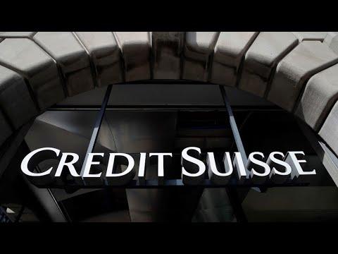 Credit Suisse Cuts Bonus Accruals After ArchegosHit