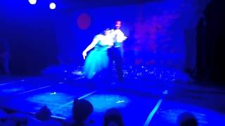 Valsa - Espetáculo Danúbio Azul