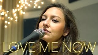 Love Me Now - John Legend (Leah Rich Cover)