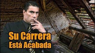 Lo que Perdió Eduardo Yáñez Tras Cachetadón