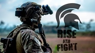 Rise and Fight - Welcome to the Grind | Military Motivation (Special Forces)