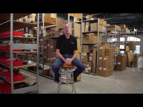 Birkey's: 35 Years of Service - Curt Arseneau
