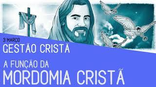 A função da mordomia cristã