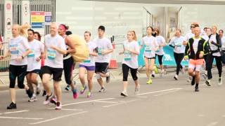Sure Run to the Beat 2015 Highlight's