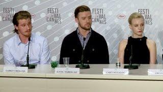 Irmãos Coen levam Timberlake a Cannes
