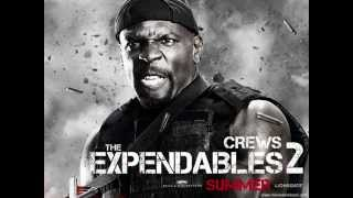 The Expendables 2 Theme Song-I Just Want To Celebrate With Screenshots