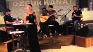 Serpil Sari Gökhan Acikelli Gecer Aylar-Türkü