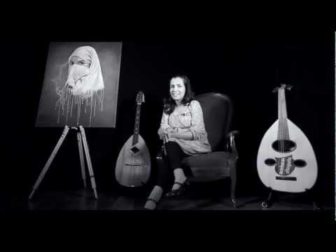 PRODIGES by Djezzy #29 - Nabila Bouzenag