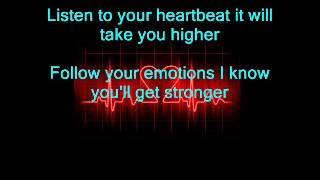 Friends - Listen To Your Heartbeat (Lyrics)