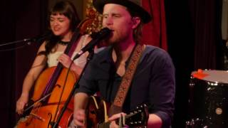 The Lumineers - Cleopatra (Live on KEXP)