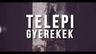 Junkies: Telepi gyerekek lyric video (Ganxsta Tribute)