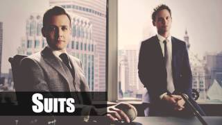 Suits Soundtrack - End Credits (2011)