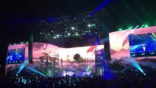 Eminem w/ Dr. Dre - Forgot About Dre (Coachella 2018)