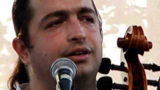 Canta cucu de rasuna Bucovina cu Adrian&Catalina Naidin