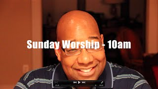 Preview of Worship on Sunday September 7, 2014
