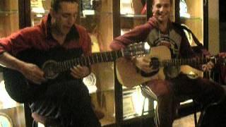 ali baba her gece aç yattı:)kürşad gitar